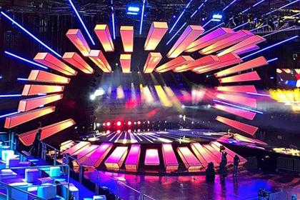 Украина отказалась от участия в детском «Евровидении» из-за денег