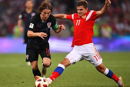 Защита сборной России стала лучшей на чемпионате мира
