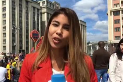 Иностранные журналистки устали от сексуальных домогательств в России