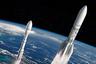 Марсианский корабль SpaceX подгорел