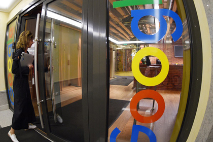 Google уличили в тайном создании поисковика с цензурой