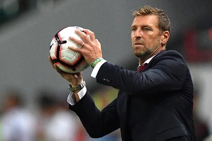 «Спартак» проиграл греческому ПАОК в квалификации Лиги чемпионов