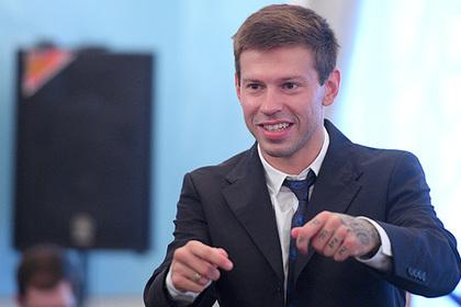 Смолов объяснил переход в «Локомотив»