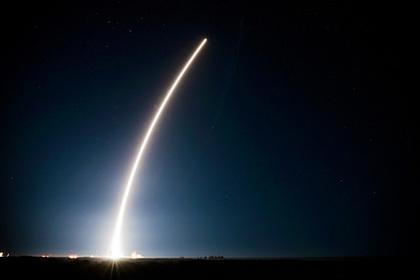 США разместят элементы ПРО в космосе