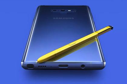 Samsung выпустила самый дорогой Android-смартфон