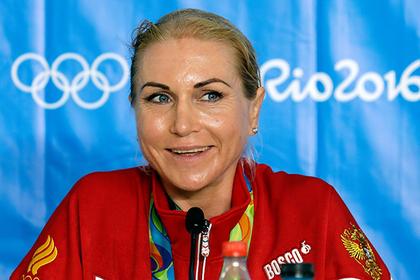 Призер Олимпиад ушла из сборной России