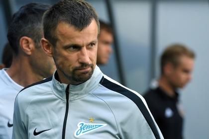 «Зенит» пропустил четыре безответных мяча от минского «Динамо» в Лиге Европы