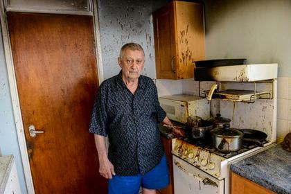 Череда неудач лишила пенсионера крупного денежного выигрыша