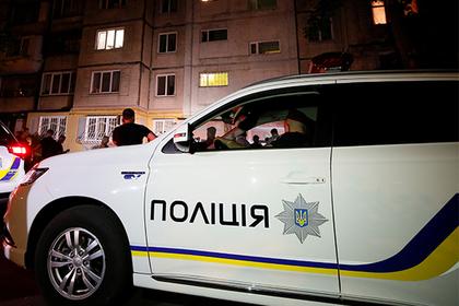 На Украине пенсионер открыл огонь по играющим детям