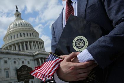 США замахнулись на новые санкции против России