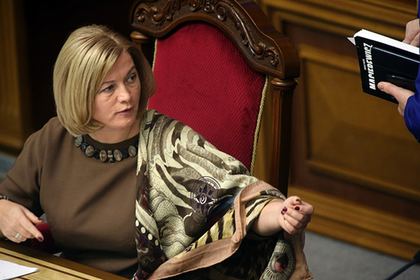 Украина потребовала от России публично отказаться от выборов в ДНР и ЛНР