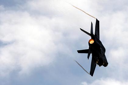 США заподозрили в доработке F-35 из-за C-300