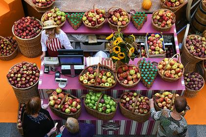 Россиян обеспечат дешевыми фруктами