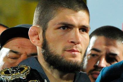 Нурмагомедов выдвинул UFC ультиматум