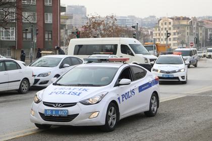 Власти Турции подтвердили арест двух связанных с ИГ россиян