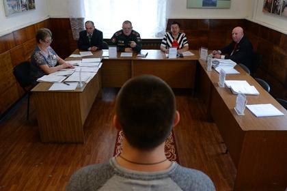 Осужденный за пацифизм россиянин пожаловался в ЕСПЧ
