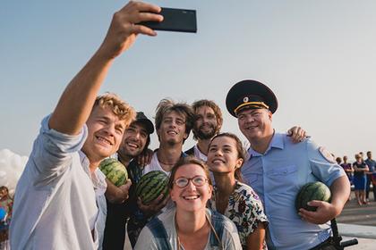 Фильм про Крымский мост в три раза увеличил кассовые сборы