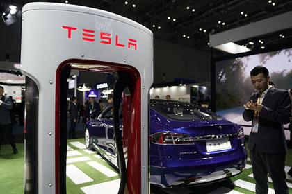 Tesla нашла замену Маску