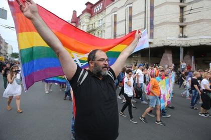Назван кандидат на звание гей-столицы России