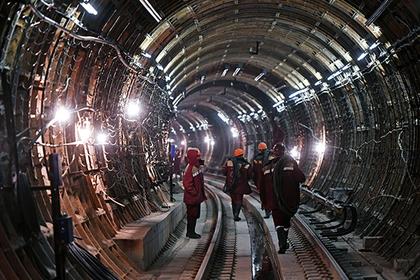 Москвичам пообещали десять новых станций метро