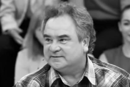 Умер прославившийся фразой «посуду Гоголь помоет» актер «Ералаша»