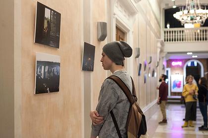 Открылась выставка про одно из самых необычных поселений в России