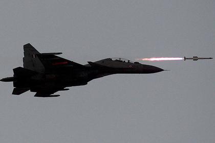 США «проверят» в Индии истребители России
