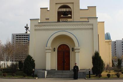 Константинополь захотел отнять храм РПЦ в Северной Корее