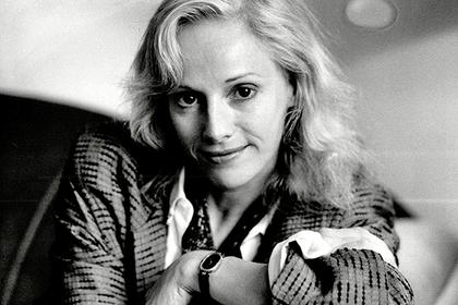 Умерла отсудившая у Клинта Иствуда миллионы актриса