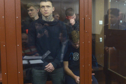Судье по делу Кокорина и Мамаева пригрозили расправой