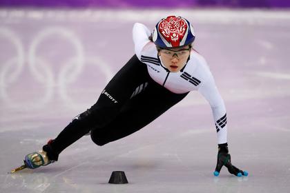 Олимпийская чемпионка обвинила тренера в систематических изнасилованиях