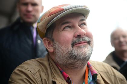 Лукьяненко пообещал покончить с «Дозорами»