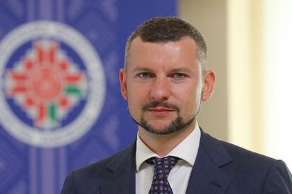 Белоруссия начала улучшать отношения с США