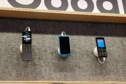 Очередной легендарный смартфон Nokia перевыпустят