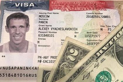 Панин распрощался с «немытой Россией» и собрался в США
