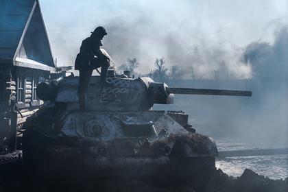 В Сан-Франциско отменили показ фильма «Т-34» из-за «российской пропаганды»