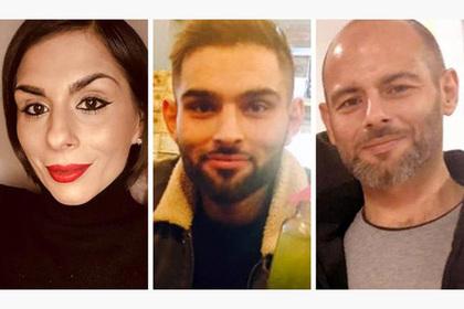 Три члена семьи удалили желудки из страха перед раком