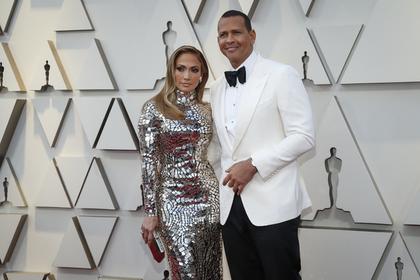 Дженнифер Лопес решила выйти замуж в четвертый раз