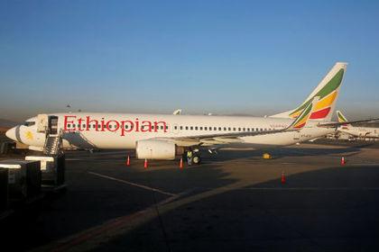 В Африке разбился «Боинг» со 149 пассажирами