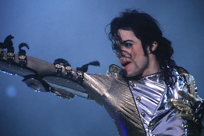 Первый канал отказался от показа фильма о педофилии Майкла Джексона