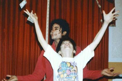 Первый канал лишил фильм о педофилии Майкла Джексона описаний сцен секса