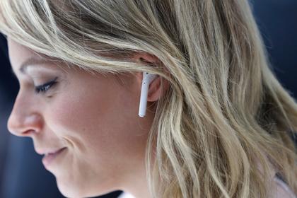 Apple внезапно выпустила новые AirPods