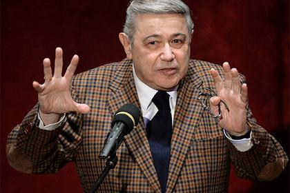 Петросян потратил полтора миллиона рублей на оплату ЖКХ