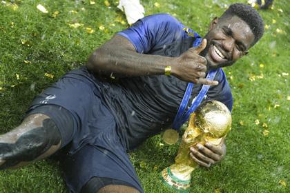 «Ювентусу» понадобился чемпион мира