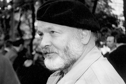 Умер автор памятников Собчаку и подопытной кошке