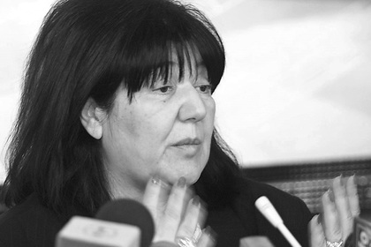 Умерла вдова бывшего президента Югославии Милошевича
