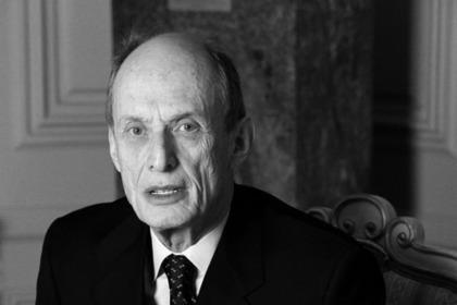Умер нейробиолог и лауреат Нобелевки Пол Грингард