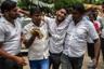 Небольшой взрыв произошел на Шри-Ланке