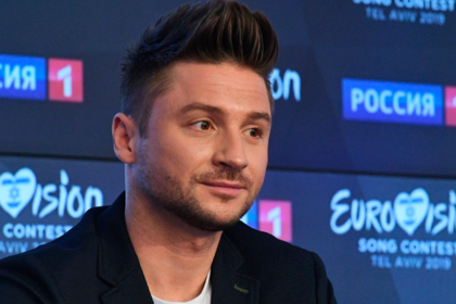 Лазарев сравнил «Евровидение» с чемпионатом мира по футболу
