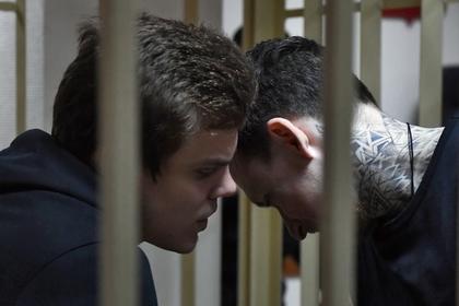 В Госдуме назвали приговор Кокорину и Мамаеву легким испугом